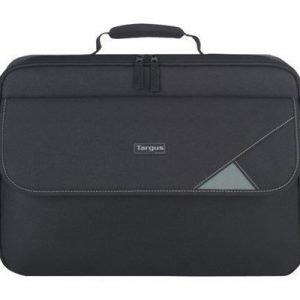 Targus Clamshell Laptop Case 16tuuma Polyesteri Musta