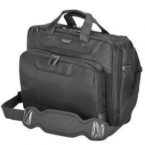 Targus Corporate Traveler 14 Inch / 35.6cm Ultralite 14tuuma Polyuretaani Musta
