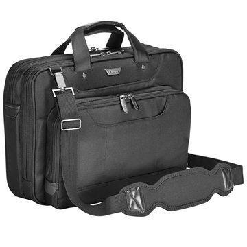 Targus Corporate Traveller Topload Läppärilaukku 14 Musta