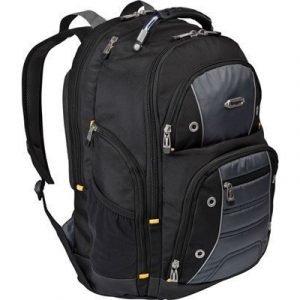 Targus Drifter 16 / 40.6cm Backpack Musta Sininen 16tuuma