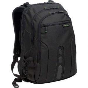 Targus Ecospruce Backpack Musta 15.6tuuma