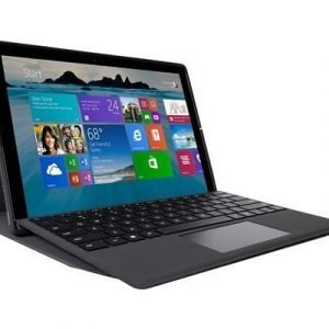 Targus Foliowrap Grey Microsoft Surface Pro 4
