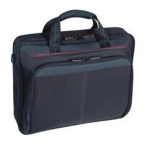 Targus Laptop Case 16tuuma Polyesteri Musta