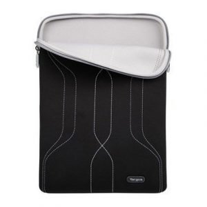 Targus Pulse Laptop Sleeve 14.1tuuma Polyesteri Musta Harmaa