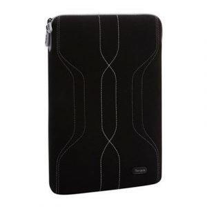 Targus Pulse Sleeve 15.6tuuma Polyesteri Musta Harmaa
