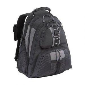 Targus Small Sport Backpack Musta Harmaa 16tuuma
