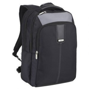 Targus Transit Backpack Musta Harmaa 14.1tuuma