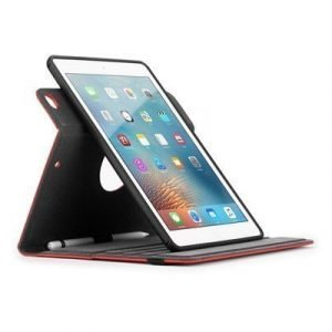 Targus Versavu 360 Rotating Case Red Ipad Air/air 2 Ipad Pro 9.7