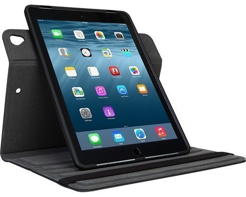 Targus Versavu 360 Rotation Case Black Ipad Air/air 2 Ipad Pro 9.7