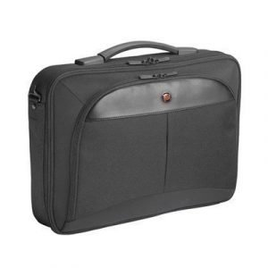 Targus Xl Notebook Case 18.4tuuma Nailon Musta