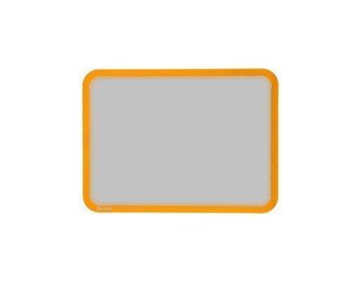 Tarifold Display Frame Magneto A4 Orange 2pcs