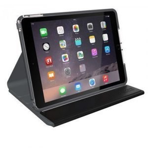 Tech 21 Tech21 Impact Folio Ipad Air 2 Black Bird Ipad Air 2