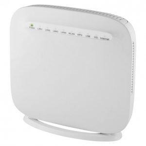 Telewell Eav510 Modeemi / Wlan-Tukiasema