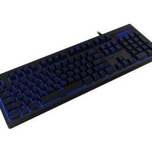 Tesoro Excalibur V2 Black Gaming Keyboard Blue Kailh Switc