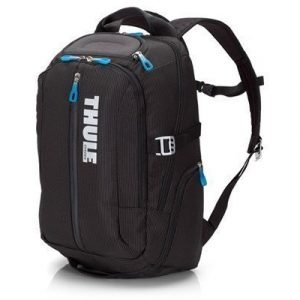 Thule Crossover Backpack 25l Musta 15tuuma