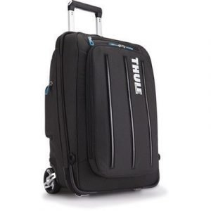 Thule Crossover Carry-on 38l Musta