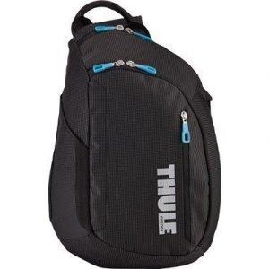 Thule Crossover Sling Bag Musta 13.3tuuma