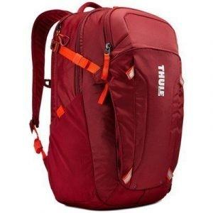 Thule Enroute 2 Blur Backpack Punainen 15.6tuuma