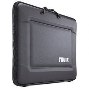 Thule Gauntlet 3.0 Macbook Sleeve 13tuuma Polyuretaani Musta