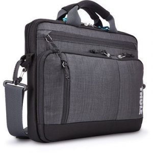 Thule Strävan Macbook Deluxe Attaché 15.6tuuma Nailon Harmaa