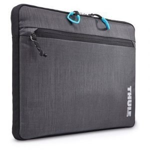 Thule Strävan Macbook Sleeve 13.3tuuma Nailon Harmaa