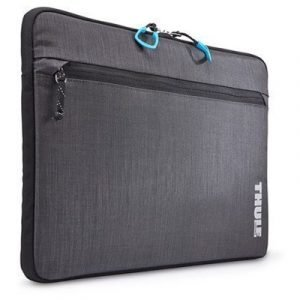 Thule Strävan Macbook Sleeve 15tuuma Nailon Harmaa