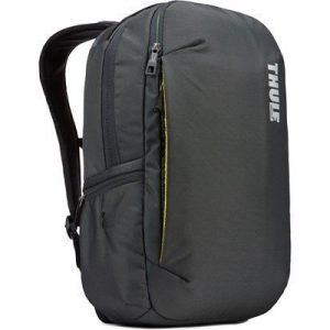 Thule Subterra Backpack 23l Tummanharmaa 15.6tuuma