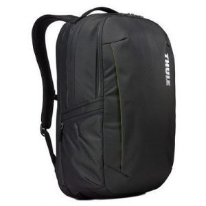 Thule Subterra Backpack 30l Tummanharmaa 15.6tuuma