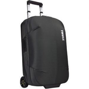 Thule Subterra Carry-on 36l Tumma Varjo