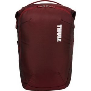 Thule Subterra Travel Backpack 34l Amber Brown 15.6tuuma