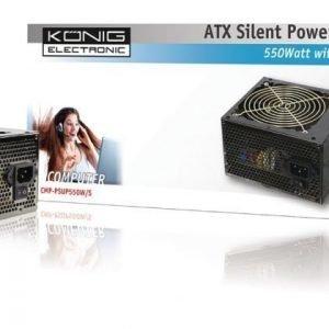 Tietokonevirtalähde 550W ATX