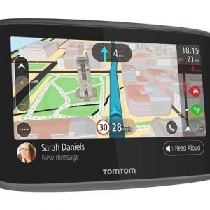 Tomtom Go 520 World Wifi