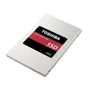 Toshiba A100 120gb 2.5 Serial Ata-600