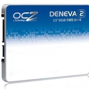 Toshiba Deneva 2 C Series 480gb 2.5 Serial Ata-600