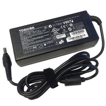 Toshiba Kannettavan Tietokoneen Laturi / Virta-adapteri Satellite Tecra 90W