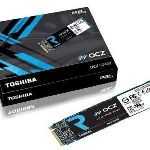 Toshiba Ocz Rd400 512gb M.2 Pci Express 3.0 X4 (nvme)