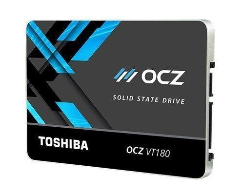 Toshiba Ocz Vt180 120gb 2.5 Serial Ata-600