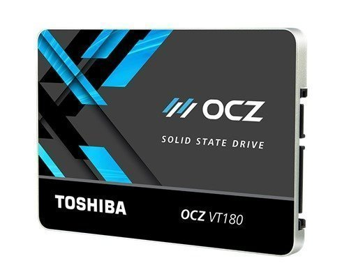 Toshiba Ocz Vt180 240gb 2.5 Serial Ata-600