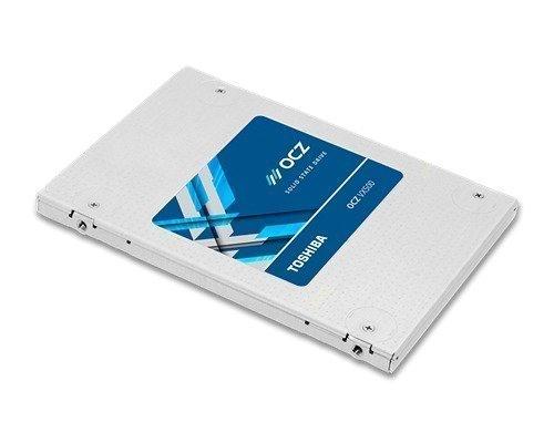 Toshiba Ocz Vx500 256gb 2.5 Serial Ata-600