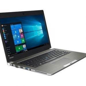 Toshiba Portégé Z30-c Core I7 16gb 256gb Ssd 13.3