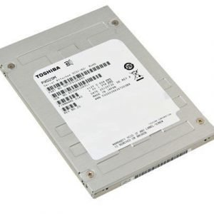 Toshiba Px02smf020 200gb 2.5 Serial Attached Scsi 3