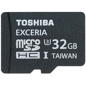 Toshiba SD-CX32UHS1(6A Exceria MicroSDHC Muistikortti 32Gt