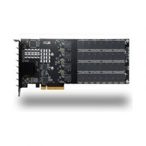 Toshiba Z-drive R4 C Series Pci-express Ssd Cm88 1638.4gb Pci Express 2.0 X8