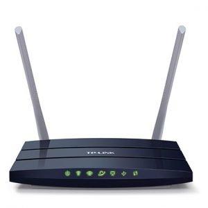 Tp-Link Archer C50 Ac1200 Db Wifi Reititin