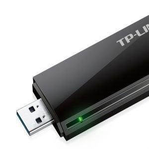 Tp-Link Archer T4u Ac1200 Wifi Usb Sovitin
