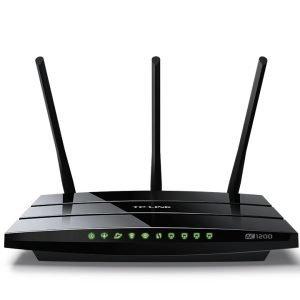 Tp-Link Archer Vr400 Ac1200 Wifi Vdsl/Adsl Reititin