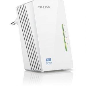 Tp-link Tl-wpa4220 300mbps