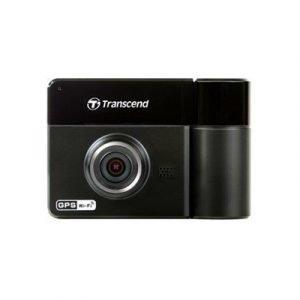 Transcend Drivepro 520 Musta Harmaa
