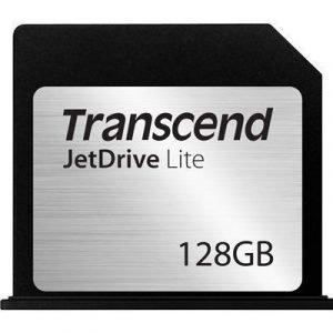Transcend Jetdrive Lite 130 Sdxc 128gb