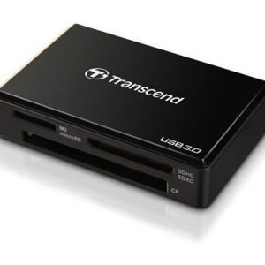Transcend Multi-card Reader Rdf8 Usb 3.0